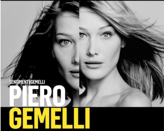 Piero Gemelli – sentimenti gemelli