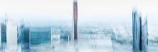 Roberto Polillo, Future City – Le città di domani.