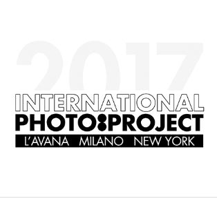 International Photo Project LA HABANA – MILANO – NEW YORK