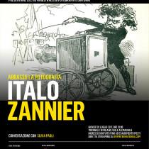 Lectio Magistralis di Fotografia e Dintorni - Italo Zannier. Abbasso la fotografia