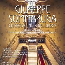 Giuseppe Sommaruga. Un protagonista del Liberty