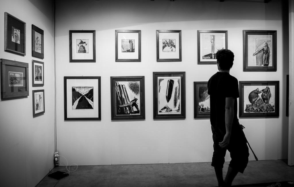 MIA Photo Fair a Mercanteinfiera