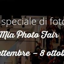 MIA Photo Fair al Mercanteinfiera