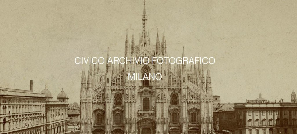 """Pomeriggi in Archivio. Il lato """"oscuro"""" della fotografia: i negativi"""