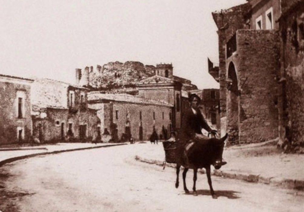 Scritture di Luce. La Sicilia di ieri e di oggi nella visione fotografica di Capuana, Verga e Argentiero