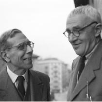 Lamberto Vitali e Giorgio Morandi nelle collezioni della Raccolta Bertarelli e del Civico Archivio Fotografico