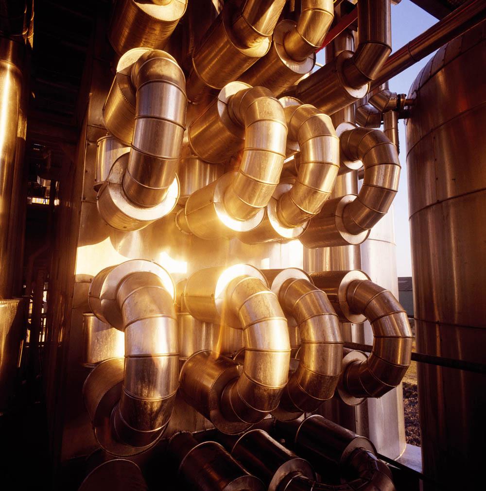 L'Eccellenza Nascosta. L'industria italiana tra 1978 e 1996 nelle fotografie di Edward Rozzo