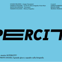 Supercity - PHOTO JOUER