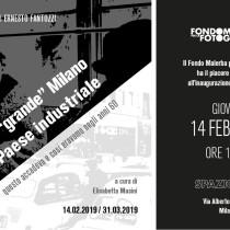 Dalla grande Milano al Paese industriale