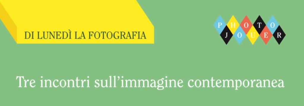 DI LUNEDÌ LA FOTOGRAFIA
