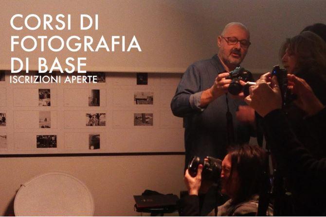 Le proposte di Fondazione Forma per la Fotografia
