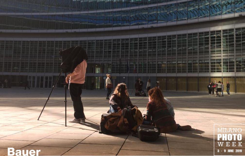 Milano Photo Week WS fotografia analogica