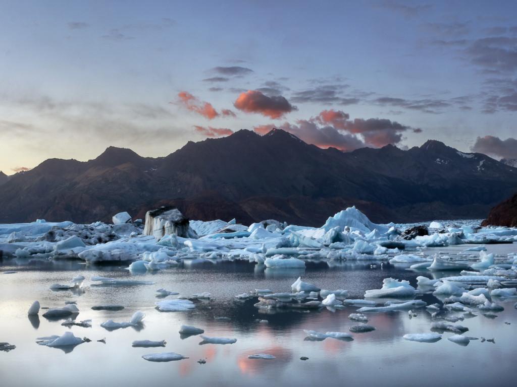 Patagonia  di Niccolò Aiazzi