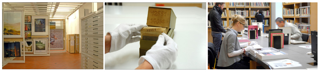 Corso di Catalogazione e archiviazione della fotografia