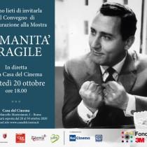 Fondazione 3M celebra Alberto Sordi