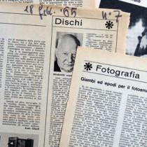 Crowdfunding Fotografia volume 2 - Fototeca Gilardi