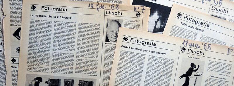 Crowdfunding Fotografia volume 2 – Fototeca Gilardi