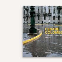 """Presentazione """"Cesare Colombo. Fotografie 1952-2012″ – Fondazione ISEC"""