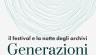 Archivissima 2021