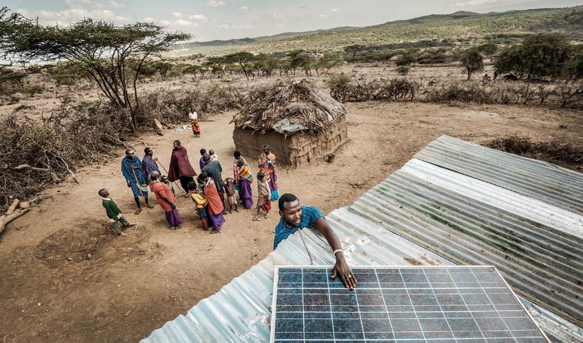 Energy Portraits. Fotografie di Marco Garofalo
